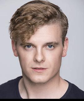 Matt Holmes Actor